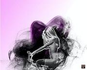 Bicycle Ego. Andrew Yago
