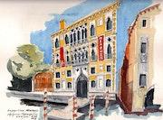 Exposition Menphis Venise.