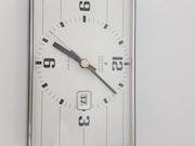 Horloge/ Calendrier.