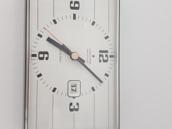 Horloge/ Calendrier.  Za3Ter