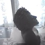 L'amie de coeur ou la fée du violon. Fatma Ikerrouiene