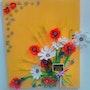 Bouquet de France. Zabée Mc