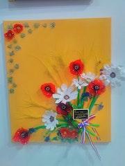 Bouquet de France.