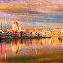 Au port de Gruissan 04. Christian Golay Photographe