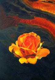 Desert rose - II.