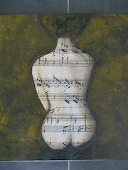 La musique. Marc Verbrugghe