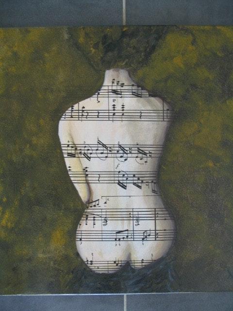 La musique. Verbrugghe Marc Verbrugghe