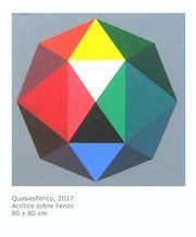 Quasiesférico o triángulos armónicos.