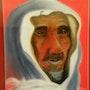 Abdallah le bédouin. Yakéné Dolo