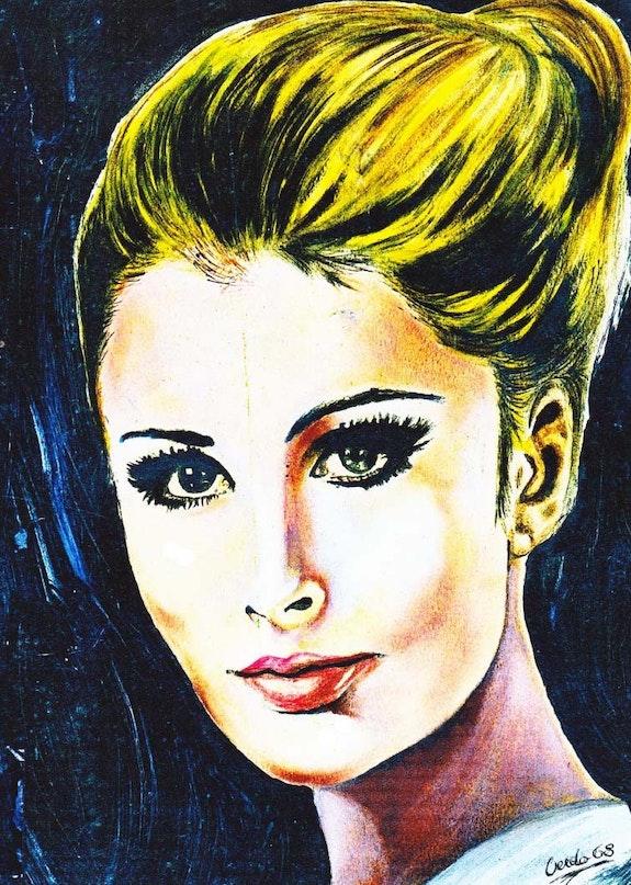 La beauté des femmes. Jean-Paul Verdenal Jean-Paul Verdenal