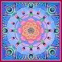 Mandala 14. Brahma Templeman