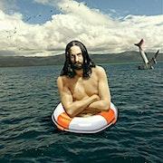 Jésus, sauve-toi!. Jean-Marie Gitard (Mr Strange)