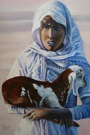 La Bergère égyptienne.