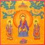 Buddha. Brahma Templeman