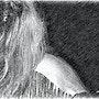 Demi portrait. Photos_Graphein