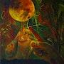 Quand le sage montre la lune…. Jean-Louis Manuel