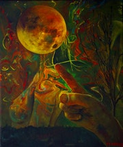 Quand le sage montre la lune….