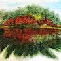 Nature Love. Martha Harrell