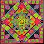 Cubist. Brahma Templeman