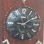 Horloge design. Assia Ddarai