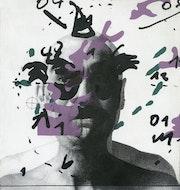 Autoportrait ref am025. Michel Hosszu