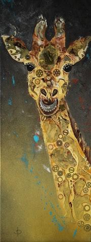 Le langage Girafe.