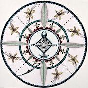 Medicine Wheel.