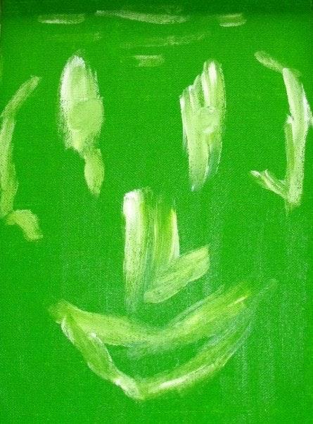 Deuxième mise au vert. Fk Fk