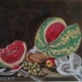 Panel de fruits. Fantou16
