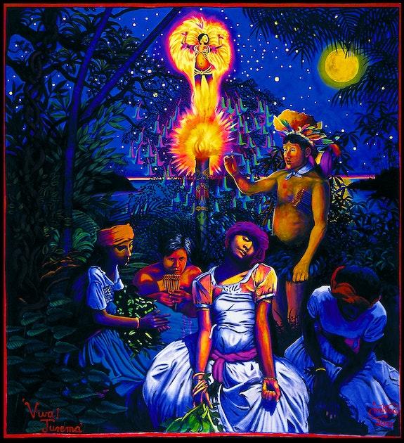 Brazilian Dream. Brahma Templeman Brahma Templeman