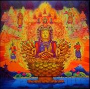 Lotus King.