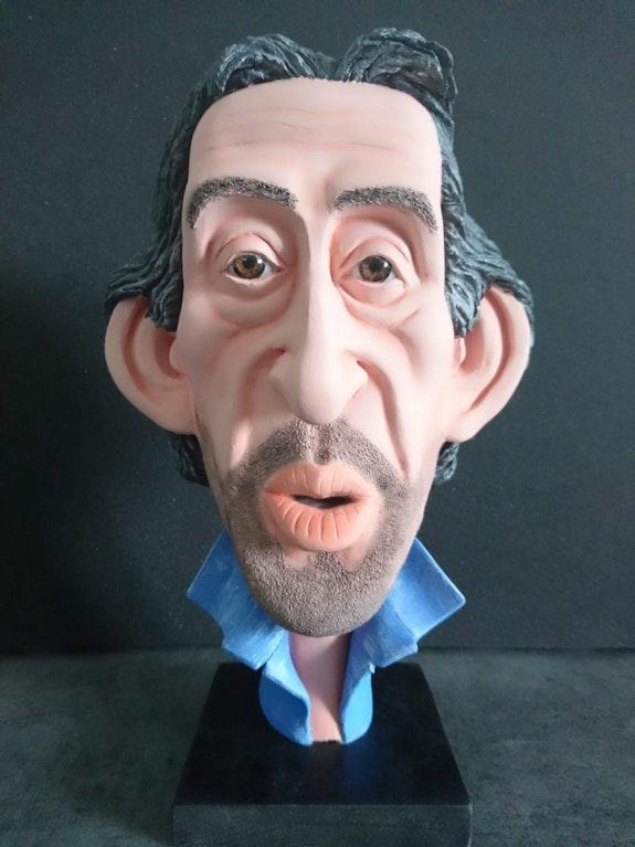 Serge Gainsbourg. Laurent Jouart Laurent Jouart