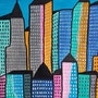 Courtney Art - Tableau new york