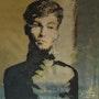 Sculpteur & Peintre - Portrait
