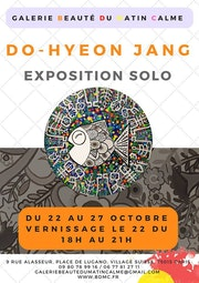Exposition Do-Hyeon Jang. Myeong Kim