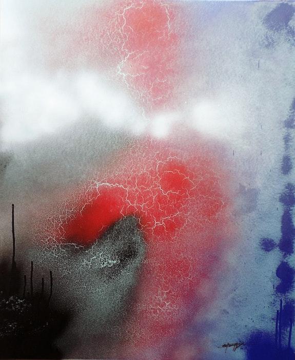 Turbulence. Campanozzi Gabriel L'atelier Gc