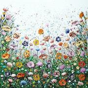 Sinfonia di primavera. Cinzia Mancini