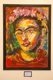 Frida. Ruben Cavallini
