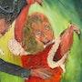 67. Les plis du tango. Esdez