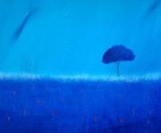 """""""Blue Haze""""."""