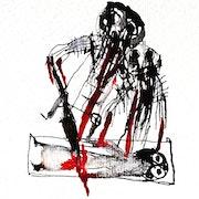 Thomas Riesner-Kunst und Psychiatrie.
