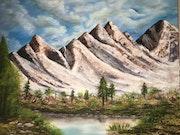 La montagne suprême.