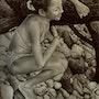 La niña de Ocumare. Samantha Mejia