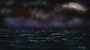 Der Ozean - Teil 1. Juste
