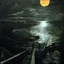 Lune Rousse?. Jacques Dortel