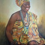 Welcome (Akwaba). Robert Commey