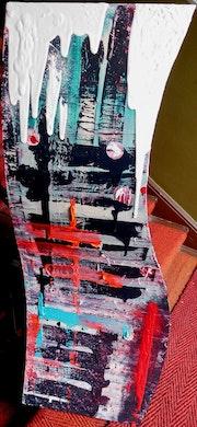 Covert Hybrid. Kat Lebowski Hopper Marks