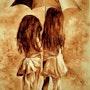 Les deux sœurs.. Bernard Sannier