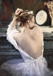 Love's Parade. William Oxer F. R. S. A.