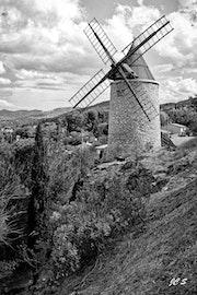 Moulin Provençal.